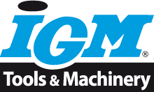 IGM Tools Machinery