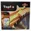 Пильный диск Topfix Ø216*2.4*1.7*Ø30 Z40 (Поперечное пиление) 0