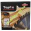 Пильный диск Topfix Ø210*2.2*1.5*Ø32 Z40 (Поперечное пиление) 0