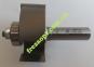 Фреза для выборки четверти WPW E331502 (Z3 D52x19x12x77) 3