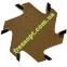 Фреза для слэба Easy Tool Planer Bits Z6 D60 h8 d12 L100 4