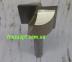 Концевая пазовая фреза Globus 1007 D24 h17 d8  0