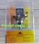 Радиусная кромочная фреза Globus 2307 R10 D46 H16 d8 L63 0