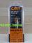 Фреза для гравировки и фасадов CMT 965.402.11 R5 (10x10x8x50) 0