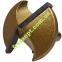 Коническая фреза Easy Tool 1004 135° D40 H12 d8 L48 2