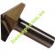 Коническая фреза Sekira 12-005-412 120° (40x12x54) 2