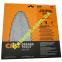 Пила для чистого торцового распила CMT 285.580.10M (250x30x3,0x2,5) 80Z 0