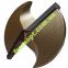 Коническая фреза Sekira 08-005-415 150° 2