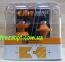 Комплект фрез для сращивания CMT 955.510.11 (40x25,4x12x74,5)  0