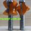 Комплект фрез для сращивания CMT 955.510.11 (40x25,4x12x74,5)  3