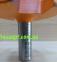 Концевая фреза для продольного и углового сращивания CMT 955.503.11 (70,0x31,7x12,0x70,0) 3