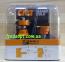Комплект фрез CMT 955.801.11 (набор для оконных рам) 0