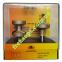 Комплект фрез для сращивания Globus 3511® SET D32 H32 d12 L70 1