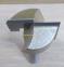 Погружная фреза Easy Tool 1007 D28 H16 d12 L76 2