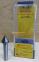 Конусная фреза Easy Tool 1004 60 D13 H11 d8 L51 0