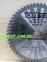 Пильный диск CMT 292.160.56H (160,20x2,2x1,6) 56Z 0