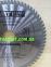 Пильный диск CMT 292.190.64M (190x30x2,6x1,6) 64Z 2