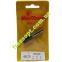 Концевая пазовая фреза WoodPecker HP23105 (10x19x8x48) 0