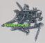 Саморезы KREG SML-C125-1200 2