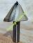 Коническая фреза Sekira 12-005-500 90° (50x29x12x68.5) 2