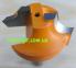Концевая фреза для филенки и кромок CMT 927.060.11 R6 (23x12x8x43,6) 3