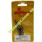 Концевая пазовая фреза WoodPecker HP23143 (14x19x6x48) 0