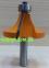 Фреза CMT 938.445.11 R16 (44,5x22,2x8x64) 3