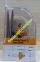Концевая профильная фреза CMT 945.350.11 R4,8-6,35 (35x18,5x8x59) 3