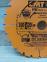 Пильный диск CMT 271.160.24H (160x20x1,7x1,1) 24Z 0