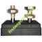 Комплект фрез для сращивания Globus 3511® SET D32 H32 d12 L70 0