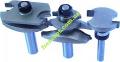 Комплект для мебельной обвязки Sekira 22-239-560 // 3512 set 7