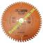 Диск CMT 281.166.56H (165x20x2,2x1,6) 56Z (Для ламинированного ДСП) 0