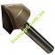 Конусная фреза Sekira 08-005-250 (90° D25 H20,7 d8 L55) // 1004 2