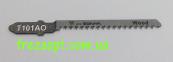 Пилочки для чистого криволинейного реза SONNA T101AO-5  0
