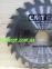 Пильный диск CMT 291.160.24M (160x30x2,2x1,6) 24Z 0