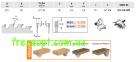 Диск CMT 291.210.36M (210x30x2,8x1,8) Z36 (Для продольного и поперечного пиления) 3