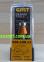 Концевая кромочная фреза CMT 936.130.11 15 (19x11,5x8x55) 0