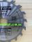 Дисковая пазовая пила CMT 240.030.07M Z18 (180x3,0x2,0x30) 2