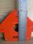 Магнитный уголок для сварки PIHER Q2 2