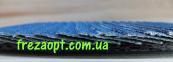 Лепестковый шлифовальный круг Зенит 125,0 P100 Zirconia 2