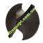 Концевая фреза для фасадов и гравировки Sekira 08-115-340 R20 // 2157 1