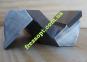 Фреза для ручного фрезера WPW P253502 (35x32x12x73) Z2 4