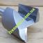Пальчиковая фреза по дереву WPW P232505 (Ø25x19xØ8x51) Z2 // 1002 3