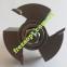 Фреза для выборки четверти WPW E331502 (Z3 D52x19x12x77) 4