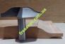 Концевая фреза для филенки Sekira 12-129-600 C12 (60x9x12x53) 3