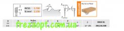 Пильный диск CMT 290.210.24M (210x30x2,8x1,8) 24Z 0