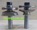 Комплект фрез для мебельной обвязки Globus 3502 D46 H24 d12 L71  2(шт) 2