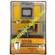 Концевая фреза для филенки и фасадов Sekira 08-125-400 (C16 D40 H7 d8 L45) 2