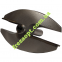 Фреза для филенки Sekira 22-202-103 (103x15x12x63) 2
