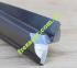 Пазовая фреза с выбросом стружки вверх WPW PU81272 (12,7x51x12x107) Z2 Pozitiv 4
